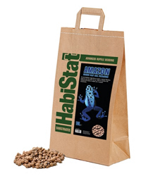 Picture of HabiStat Amazon Clay Ball Filtration Substrate 5kg