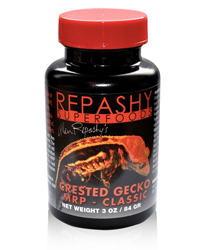 Picture of Repashy Superfoods Crested Gecko MRP Classic 84g