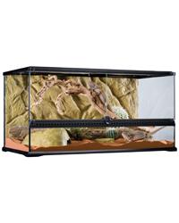 Picture of Exo Terra Glass Terrarium Large Wide 90x45x45cm