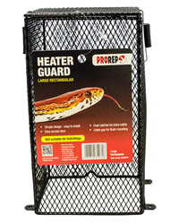 Picture of ProRep Heater Guard Large Rectangular