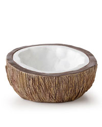 Picture of Exo Terra Tiki Coconut Water Dish