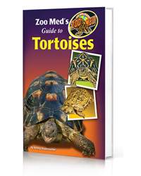 Picture of Zoo Med's Guide to Tortoises