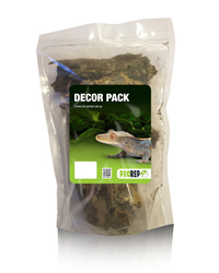 Picture of ProRep Decor Pack Cork Bark Pieces