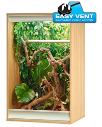 Picture of Vivexotic Viva plus Chameleon Oak