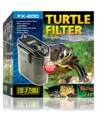 Picture of Exo Terra External Turtle Filter FX200