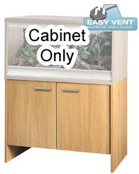 Picture of Vivexotic Viva plus Cabinet Medium Oak