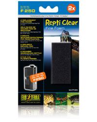 Picture of Exo Terra Fine Foam for Repti Clear F250
