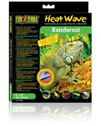 Picture of Exo Terra Heatwave Rain Forest Mat 20 x 20 cm