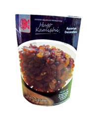 Picture of Hugo Agate Stones Red 400G
