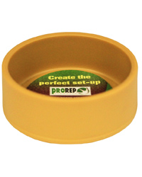Picture of ProRep Plastic Water Dish Small