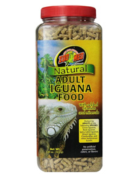 Picture of Zoo Med Iguana Food Adult 567g