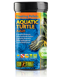 Picture of Exo Terra Aquatic Turtle Pellets Adult 85g