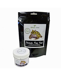 Picture of Natures Grub Pac Man Frog Diet 75g
