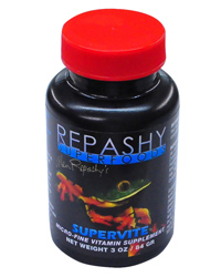 Picture of Repashy Superfoods SuperVite 84g