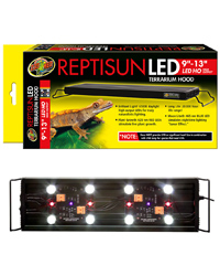 Picture of Zoo Med ReptiSun LED Hood 22-33 cm