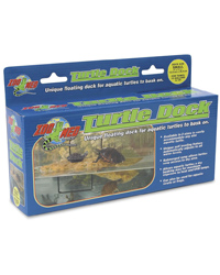 Picture of Zoo Med Turtle Dock Small