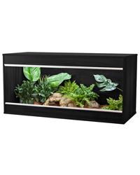 Picture of Vivexotic Repti-Home Maxi Large Black
