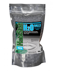 Picture of HabiStat H2O Balls Insect Hydration Black