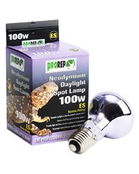 Picture of ProRep Neodymium Daylight Spot Lamp 100W Screw