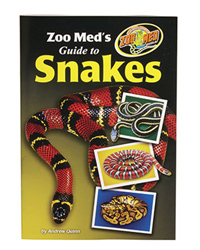 Picture of Zoo Med's Guide to Snakes