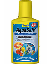 Picture of Tetra Aquasafe 100ml