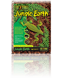 Picture of Exo Terra Jungle Earth 4.4 Litres