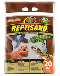 Picture of Zoo Med ReptiSand Desert White 9Kg