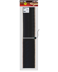 Picture of ProRep Cloth Element Heat Mat 47 x 11 Inches 59W