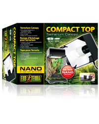 Picture of Exo Terra Compact Top Nano 20cm