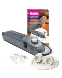 Picture of Arcadia Dry Vivarium Controller 6 - 8W T5