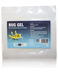 Picture of ProRep Bug Gel Refill Pack 9g Sachet