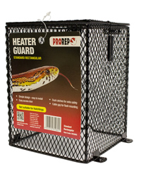 Picture of ProRep Heater Guard Standard Rectangular
