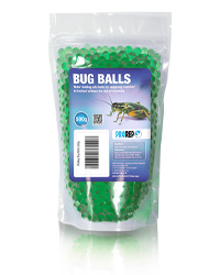 Picture of ProRep Bug Balls Lime 500g