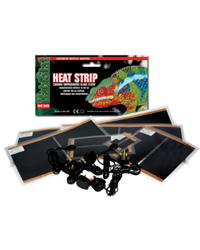 Picture of HabiStat Heat Strip 17 x 6 inch 10W