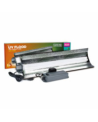 Picture of Arcadia D3plus UV Flood Compact Lamp 55W