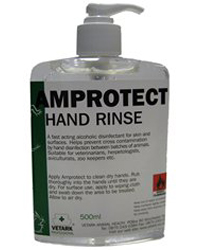 Picture of Vetark Amprotect Handrinse 500ml