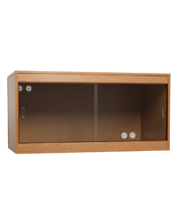 Picture of Standard Vivarium Oak - 48 x 24 x 24 Inches