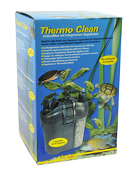 Picture of Lucky Reptile Thermo Clean 150 Filter and Heater