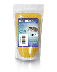 Picture of ProRep Bug Balls Lemon 500g