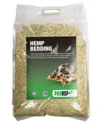 Picture of ProRep Hemp Bedding 25 Litres