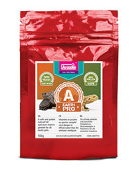 Picture of Arcadia Earth Pro-A Multivitamins 100g