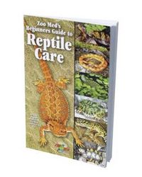 Picture of Zoo Med Beginner's Guide to Reptile Care
