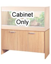 Picture of Vivexotic Repti-Home Maxi Cabinet X Large Oak
