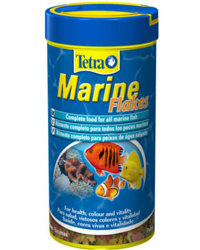 Picture of Tetra Marine Flakes 52g