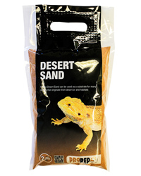 Picture of ProRep Desert Sand Red 2.5 Kg