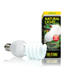 Picture of Exo Terra Natural Light 25W