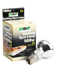 Picture of ProRep Basking Spot Lamp 100W Edison Screw