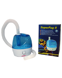Picture of Lucky Reptile NEW SuperFog II - Humidifier