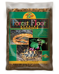 Picture of Zoo Med Forest Floor Bedding 4.4 Litres