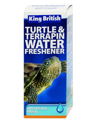 Picture of King British Turtle - Terrapin Water Freshener 100ml